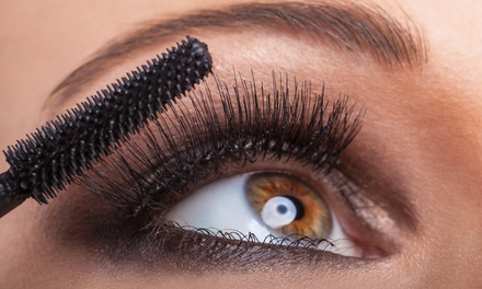 Eyelash Lift and Tint $39 + Eyebrow Sculpt and Tint $49 at NS Beauty Co Up to $120 Value