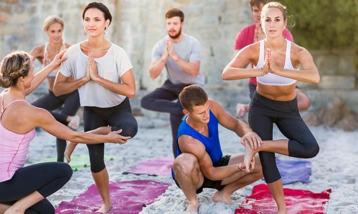 Online Hot Yoga Teacher Course Universal Hot Yoga Groupon