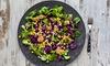 Catering dietetyczny: niski IG + diabetyk