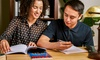 Up to 72% Off Tutoring Sessions at Education One