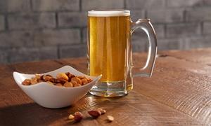 Video corso di degustazione della birra: Video corso di degustazione della birra da Life Learning (sconto 74%)