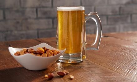 Corso di degustazione della birra a 12,90euro