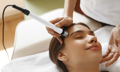 One, Three, or Five Microdermabrasion Treatments with Facial Massage at Muse Health & Beauty (Up to 66% Off)
