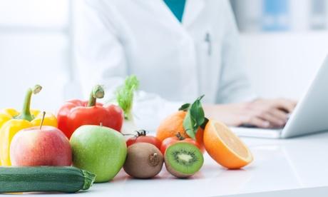 Stoffwechsel-Analyse inkl. Bio-Impendanz-Messung bei Ernährungsberatung Ulrike von Essen