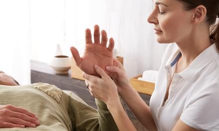 1 ou 2 séances de massage énergétique dès 19,99 € à l'institut L'Harmonia