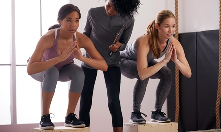 One-Month of Unlimited Boot Camp Classes for One or Two at Boot Camp Long Island (Up to 83% Off)
