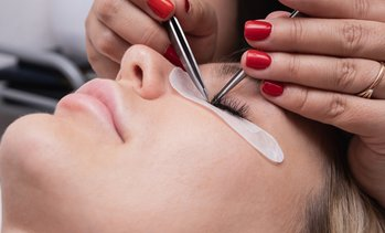 Up to 70% Off Mink Eyelash Extensions at Jubest Spa