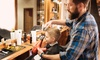 Up to 42% Off on Salon - Children's Haircut at A Heart For Hair Salon