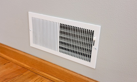 A/C Tune-Up w/Water Heater Flush or Furnace Tune-Up from Right Now Heating and Air Conditioning (Up to 66% Off)