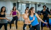 Up to 55% Off on Fitness Studio at Zenergy Wellness Bar & Studio Downtown