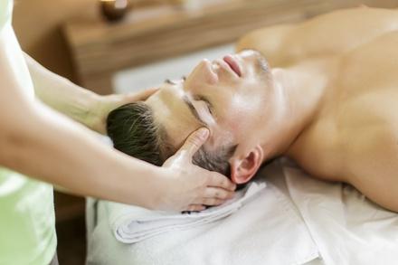 Curso online de masaje a elegir entre varias disciplinas con Market Cursos