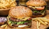 Up to 47% Off American Cuisine at Burgers & Beers