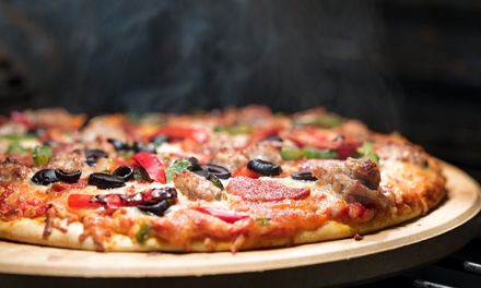 ? Menu pizza completo con birra alla spina al ristorante pizzeria C'era una volta (sconto 60%). Prenota&Vai!