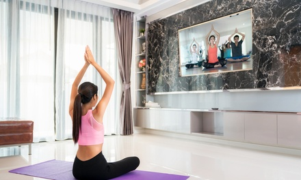 Fitness Classes Near Me Groupon