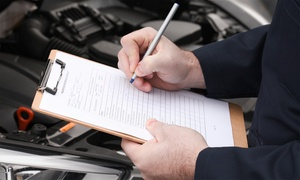 55% Off Services at San Jose Smog Check & Auto Repair, plus Up to 4.0% Cash Back from Ebates.