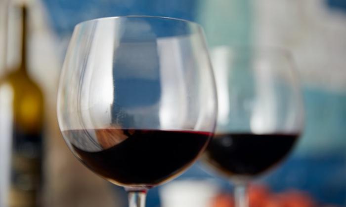 40% Off Drinks at Eola Hills Wine Cellars & Eola Hills Wine Cellars - Up To 40% Off - Salem OR | Groupon