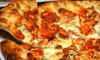 Up to 35% Off Italian Food at Giovanni's Pizza