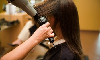 Cut, Blow-Dry and Condition