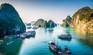 Vietnam: 10 nuits avec excursion et vol intérieur  Hoi an