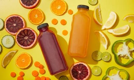 Laat testen of je een tekort hebt aan vitaminen en mineralen via Global Testing Lab