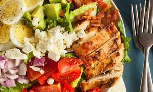 5 dni wybranej diety od 233,80 zł i więcej opcji z fiirmą Catering Dietetyczny – Ireneusz Pochwała (-30%)