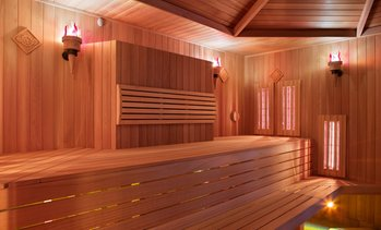 61% Off Stretching and Infrared Sauna at Stretch Smart