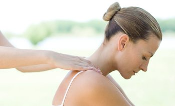 Up to 61% Off Massage or Body Wrap at J Body Health Massage