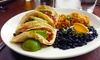 30% Cash Back at Una Mas Mexican Grill & Catering