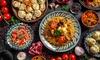 4* Iftar Set Menu for Takeaway