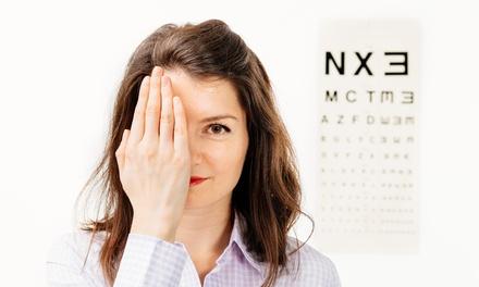 Esame del campo visivo (campimetria) e pachimetria corneale a 54,90€euro