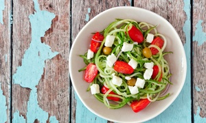 Caterind dietetyczny: 3 dni diety wegańskiej od 153 zł i więcej opcji z firmą Perfekcyjna Dieta