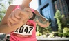 Up to 45% Off Race Registration at Run 2 Be Fit