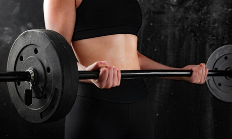 One-Month Gym Membership at Gold's Gym (Up to 88% Off). Two Options Available.