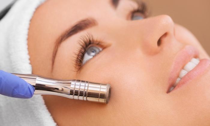 Lush Cosmetic Skin Clinic
