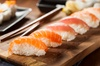 Up to $30 Cash Back at Sushi Room