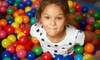 Up to 59% Off Play Time at Zoomizoomi Kids Club