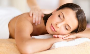 39% Off Signature Massage at Refresh Therapeutic Massage