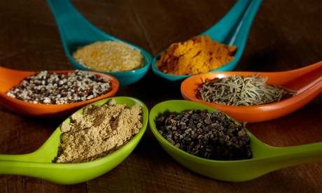 Healing Foods with Ayurveda Cooking Class from SkillSuccess eLearning (90% Off)