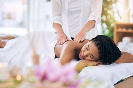 Up to 13% Off on Massage - Full Body at Holding Balance Massage