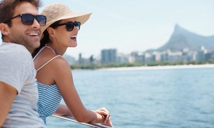 Sconto Tour & Giri Turistici Groupon.it Escursione in barca per 2 persone