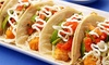 $40 Off Case of Fish Taco Kits from Echelon Foods