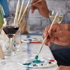 Up to 47% Off BYOB Paint and Sip at Sip and Paint