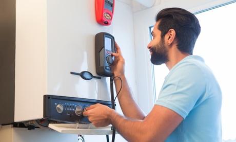 Check up della caldaia, dell'impianto a gas o del condizionatore con la ditta System Confort (sconto fi