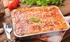 300gr Ready Lasagne