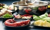 Up to 48% Off Food at Lucky Express Chinese Restaurant