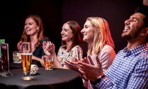 Syracuse Funny Bone – Up to 77% Off Standup at Syracuse Funny Bone, plus 6.0% Cash Back from Ebates.