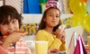 Up to 52% Off Kids Pizza Party at Pizza Factory Cameron Park