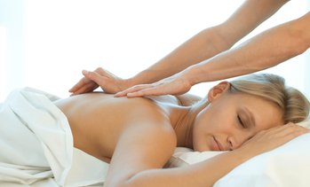 Up to 60% Off Swedish Massages at Enjoy Holistic Healing