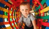Up to 40% Off Pass or Party at Kids Gym Berkeley