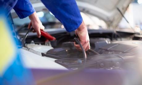 Up to 46% Off on A/C Repair - Car at Phoenix Meineke LLC